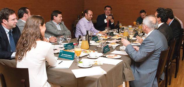 La crisis del sector oleícola, ¿una cuestión coyuntural o estructural?