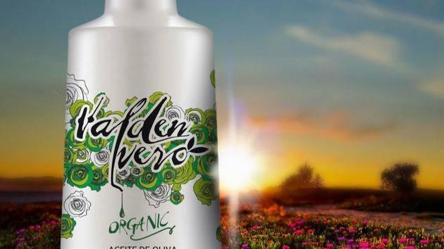 Colival lanza al mercado Valdenvero Organic