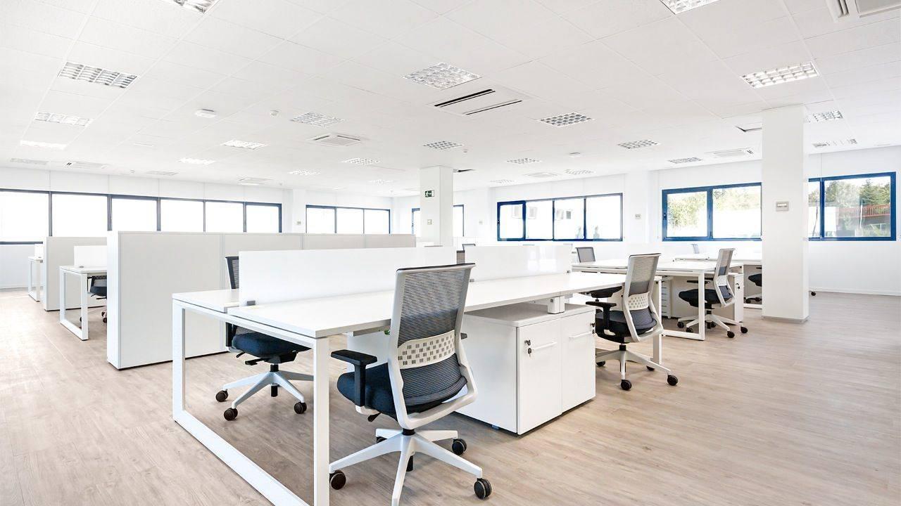 Alfa laval inaugura oficinas comerciales y nuevo centro de for Oficinas comerciales
