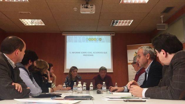 Citoliva trabajará en 2017 en la acreditación por ENAC de su Panel de Cata