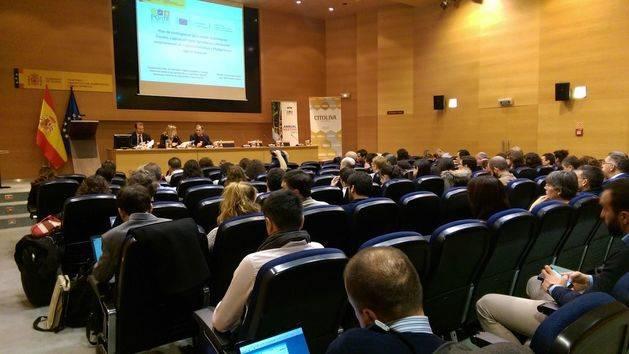Diversos expertos abordan en Madrid los últimos avances en la lucha contra la Xylella fastidiosa