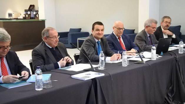 La FDM impulsará que las empresas agroalimentarias utilicen el logotipo de la Dieta Mediterránea