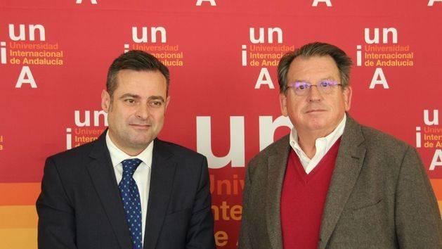 La UNIA celebrará en febrero la segunda edición del Máster en Administración de Empresas Oleícolas