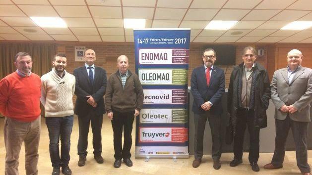 Ya se conocen los ganadores del Concurso de Innovaciones Tecnológicas de Oleomaq-Oleotec