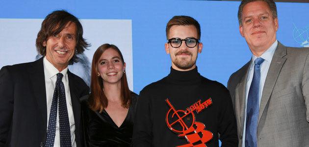 Entregados los premios de la 15ª edición del premio Bruni Glass Design Award