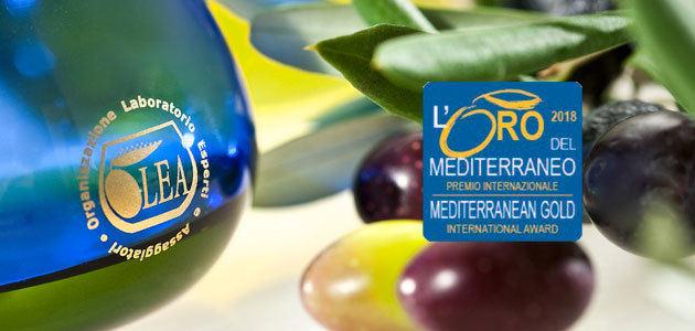 L'Oro del Mediterráneo premia a una veintena de AOVEs españoles