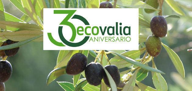 Ecovalia celebra en 2021 su 30º aniversario