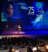 Feria de Zaragoza celebra su 75º aniversario