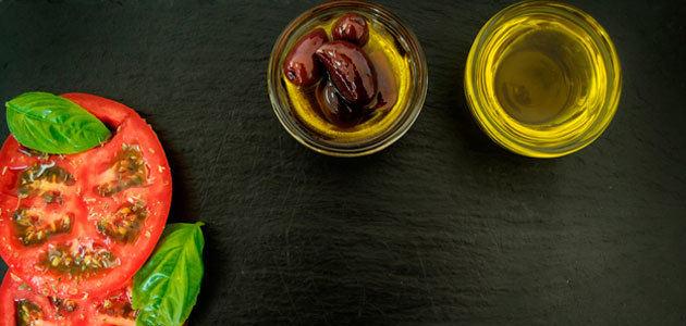 El consumo de aceite de oliva ha caído 1,8 litros por persona durante los últimos cinco años