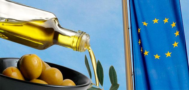 Crecen un 98% las importaciones de aceite de oliva en la UE