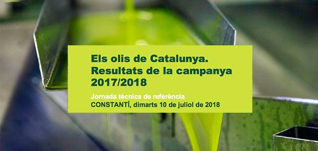 Resultados la campaña oleícola catalana