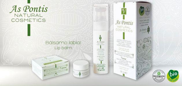 Nueva línea de productos cosméticos ecológicos a base de AOVE