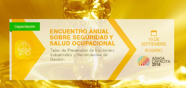 Argentina debatirá sobre seguridad en la industria oleícola