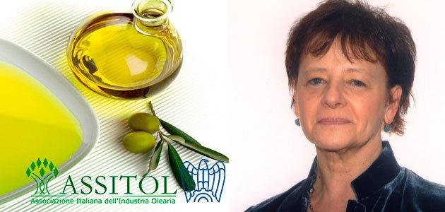 Anna Cane, nueva presidenta de ASSITOL
