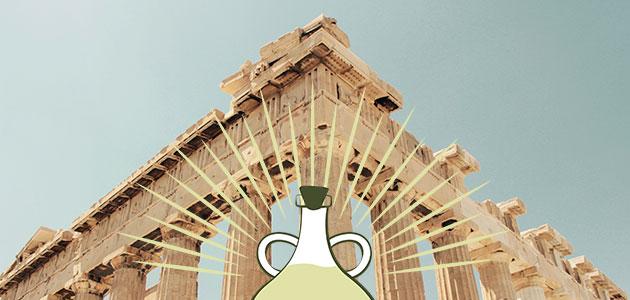 Atenas acoge la presentación de los últimos avances sobre los beneficios saludables del aceite de oliva