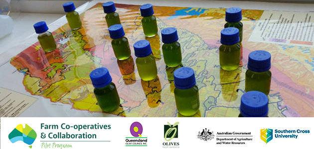 Australia, más cerca de avalar su aceite de oliva con un sello de denominación de origen