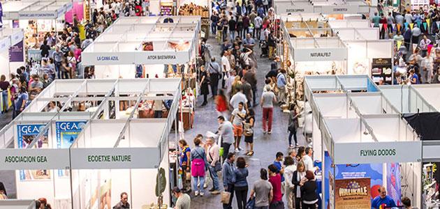 Biocultura Bilbao celebrará su quinta edición en otoño