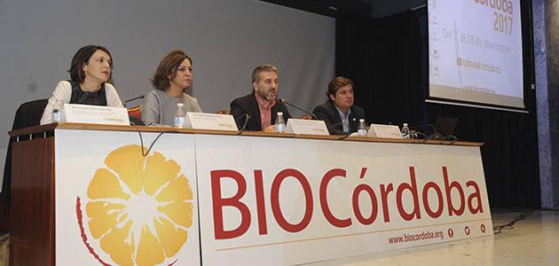 BIOCórdoba acoge la entrega de los Premios EcoTrama 2017