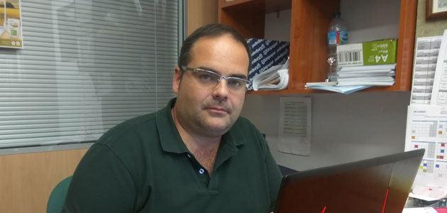 Francisco Elvira, único español elegido para representar el sector del olivar a nivel europeo