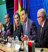El Gobierno de Castilla-La Mancha formará parte del Patronato de la Fundación Dieta Mediterránea