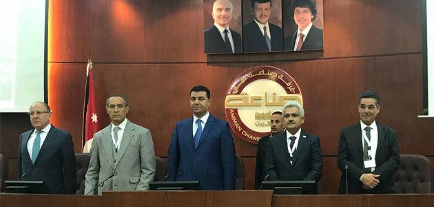 El COI reitera su apoyo al Panel Test en Amman