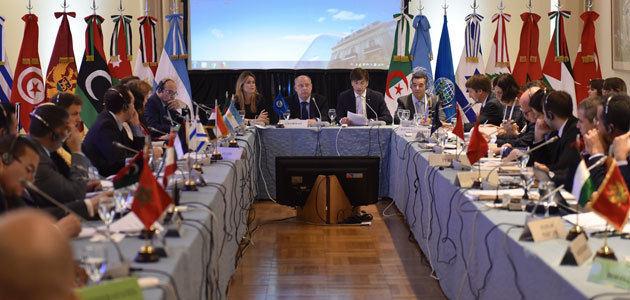 Argentina, nuevo actor de la olivicultura mundial fuera de la Cuenca Mediterránea