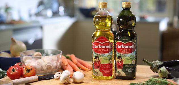 Barómetro de Carbonell: el aceite de oliva sigue siendo el rey