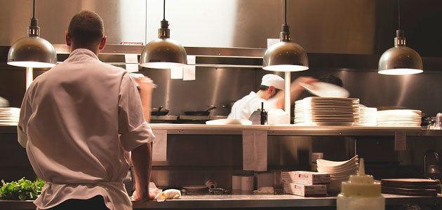 Los chefs se decantan por sabor y precio frente a los beneficios saludables del AOVE