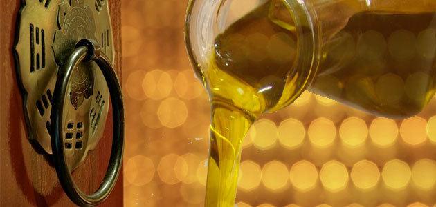 """China, """"una enorme puerta para el aceite de oliva andaluz"""""""