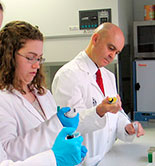 Un compuesto del aceite de oliva previene la inflamación crónica asociada a ciertos tumores