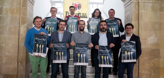 Futuroliva presenta la segunda edición del concurso de cocina con AOVE para jóvenes FuturoChef