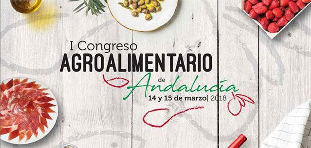 Landaluz organiza el primer Congreso Agroalimentario de Andalucía