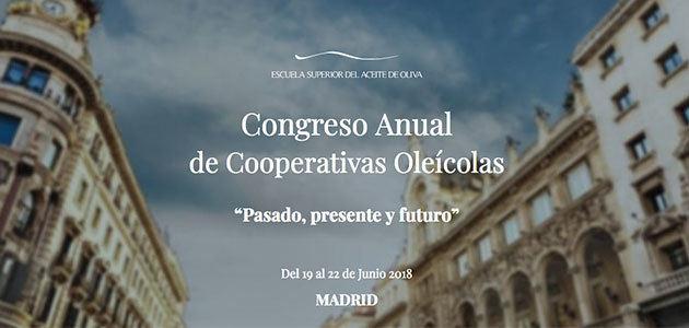 La dirección de cooperativas de aceite, objeto del Congreso Anual de Evcata