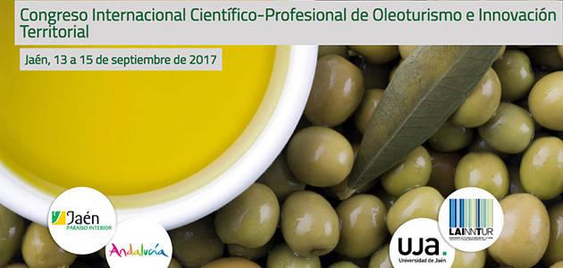 Abierto el plazo de inscripción para el Congreso Internacional de Oleoturismo