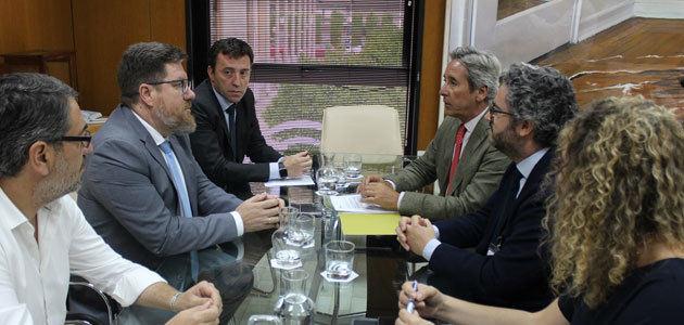 Andalucía pide a la UE que lleve a la OMC la imposición de aranceles a la aceituna de mesa