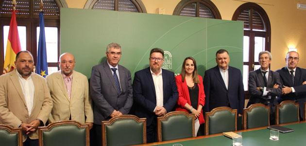 Oleícola El Tejar, ejemplo de bioeconomía como 'modelo de excelencia y sostenibilidad'