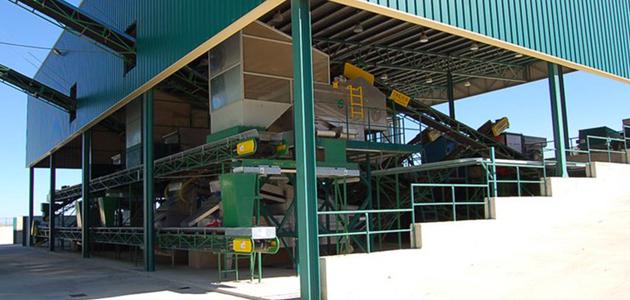 Visión artificial para clasificar las aceitunas y mejorar la calidad del aceite