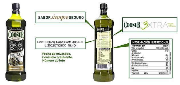 Coosur Triple 3xtra: origen, calidad y sabor
