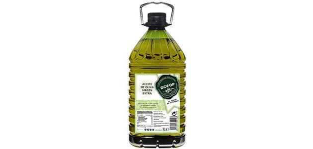 Dcoop, la marca de aceite de oliva más vendida en Amazon España