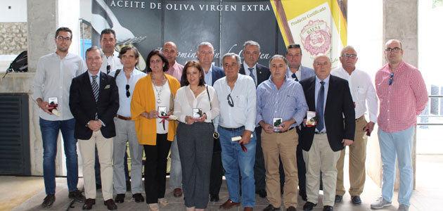 La DOP Baena entrega sus Premios a la Calidad