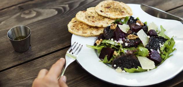 Un estudio demuestra que la Dieta Mediterránea ahorra dinero