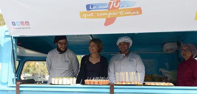 """Lanzada la campaña institucional """"Cultura Mediterránea 2018"""""""