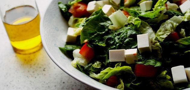 La Dieta Mediterránea podría frenar la progresión de la psoriasis