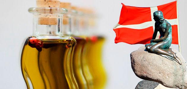 Dinamarca apuesta por el aceite de oliva de calidad
