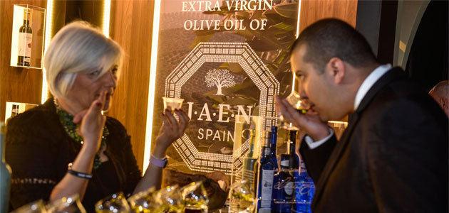 Jaén refuerza su estrategia para apoyar su aceite de oliva en el exterior