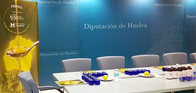 El proyecto Innoliva Huelva recibe 300.000 euros de ayuda de la Junta