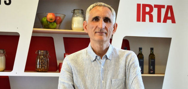Josep Usall y Rodié, nuevo director general del IRTA