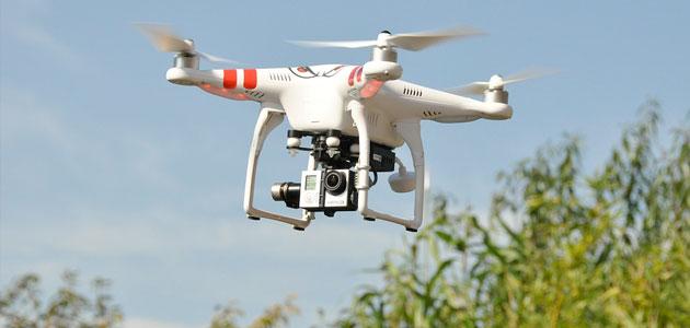 Agricultura 2.0: drones y análisis de datos