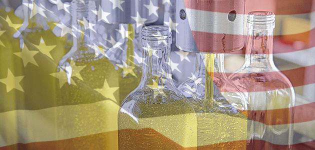 EEUU mantiene los aranceles al aceite de oliva y a la aceituna de origen español