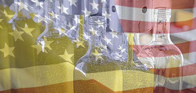 EEUU amenaza con más aranceles al aceite de oliva y la aceituna